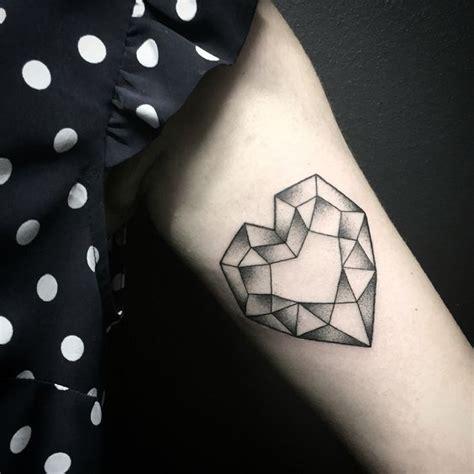 tattoo geometric dots geometric heart tattoo miss sita geometry tattoo dot work