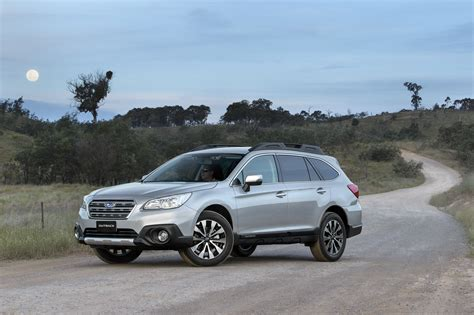 subaru outback 2015 2 5 i new car review 2015 subaru outback 2 5i premium