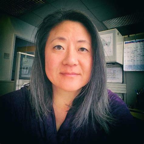 Sarah Yang | sarah yang sci4sarah twitter