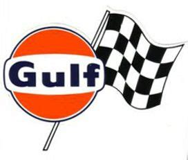 gulf car logo vintage gulf logo pixshark com images galleries