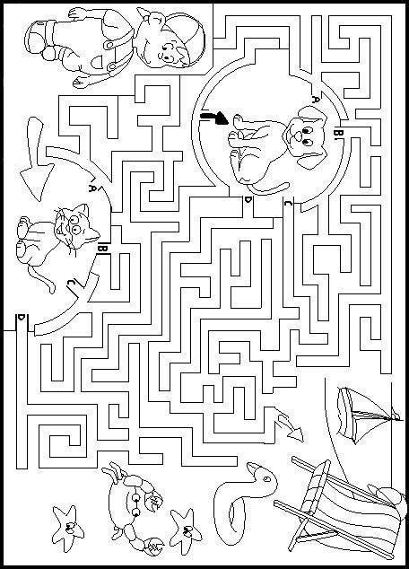 imprimir varias imagenes a pdf as 25 melhores ideias de labirintos no pinterest alfazema