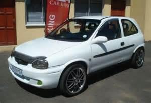 Opel Corsa Gsi Specs Opel Corsa B Gsi Specs Www Pixshark Images