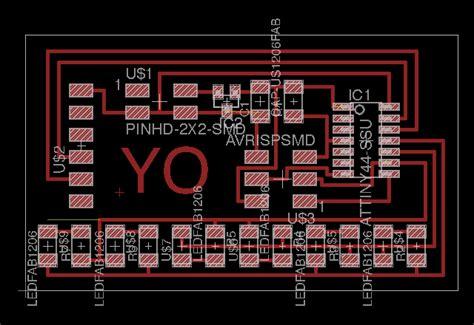 ui layout initialization warning the led array mas863 14 notes