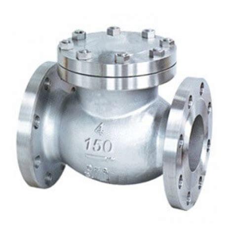 cast steel swing check valve cs cast steel horizontal swing check valve nrv bolted