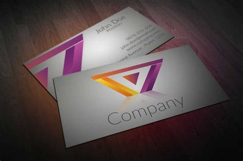 construction business cards templates photoshop 17 best images about free business cards templates on