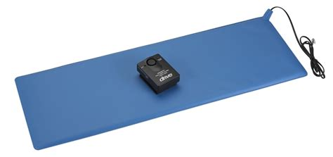 Seizure Mat For Bed by Drive Bed Size Patient Alarm Pad Alarm By Drive