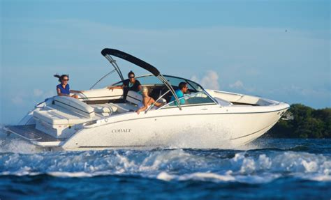 cobalt boats muskoka cobalt boats are distinguished in the luxury boat market