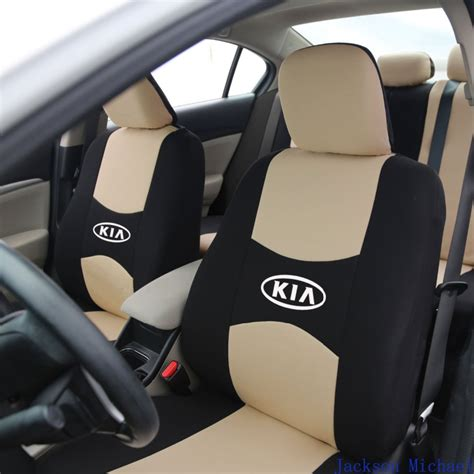 Kia Car Seat Covers Kia Seat Cover Chinaprices Net