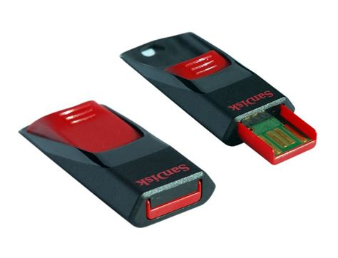 Fd Sandisk 8gb Usb sandisk cruzer edge usb flash drive memory stick in 8gb