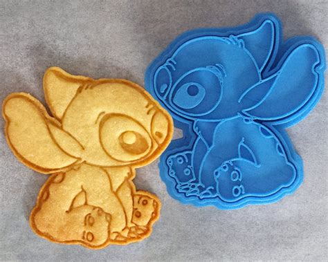3d Biscuit Mold Cookie Cutter Press Rs 13 add a magic to your baking with disney cookie cutters