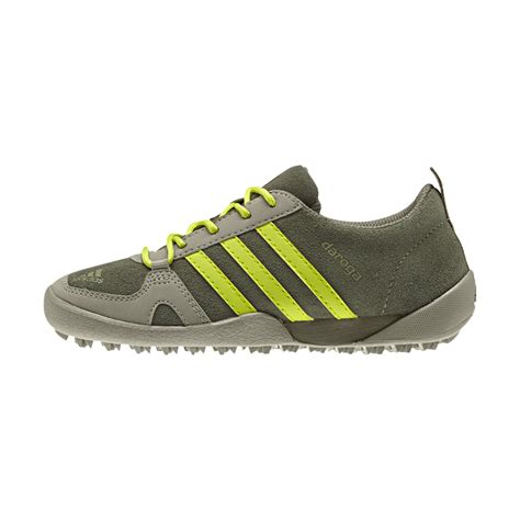 adidas outdoor daroga leather shoe boys ebay