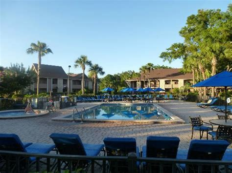 2 Bedroom Hotels In Orlando Fl polynesian isles resort main pool picture of