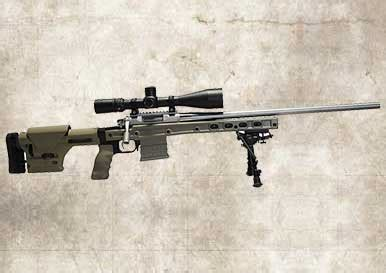 Mcrees Rifle Vs Mba by Mdt Hs3 Remington 700 Stock Upgrade Modularrifle