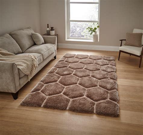 noble house hudson shaggy rug memphis stone rug solid plush shag rug 5u0027 x 8u0027 free shipping