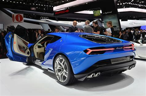 Lamborghini Asterion Lpi 910 4 2014 Photo Gallery