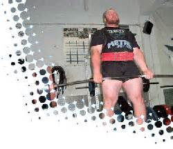 bench shirt cheating interview powerlifter dave park aka the reaper