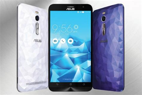 Hp Asus Zenfone 2 Deluxe asus zenfone 2 deluxe e laser ufficiali in india