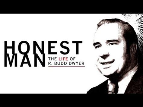 honest man the life of r budd dwyer dvd talk review of the dvd video honest man the life of r budd dwyer directors cut youtube