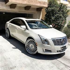 Cadillac Xts On 24s 1000 Ideas About Cadillac Xts On