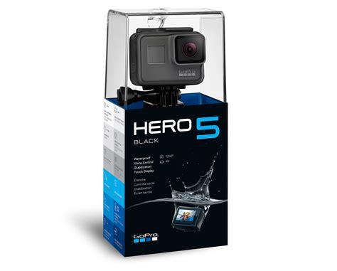 Gopro Hero5 Black gopro 233 ra hero5 black 4k ultra hd