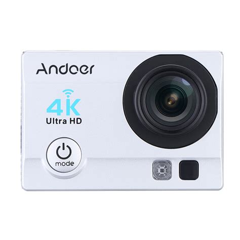 T4shops Q3h 2 Ultra Hd Wifi Silver andoer q3h 170 176 wide angle 4k ultra hd 25fps 1080p 60fps wifi sales silver tomtop