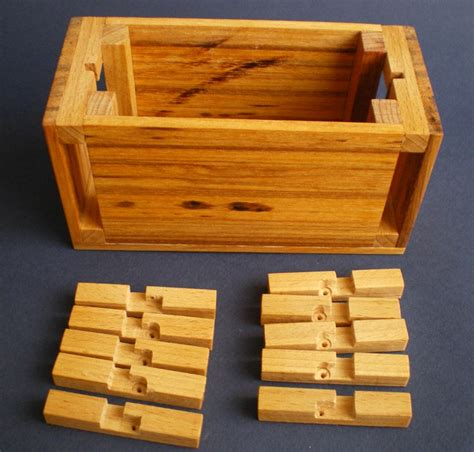 twin lock box diy puzzles