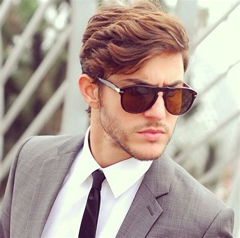 middle age mens hairstyles 2014 110 best images about haircuts for gents on pinterest