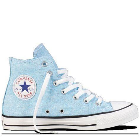 light blue converse high tops simple light blue converse blue pastel