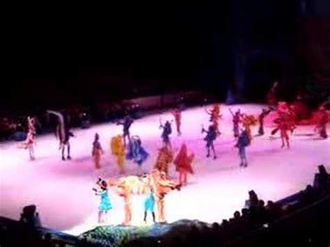 disney on ice, finding nemo show youtube