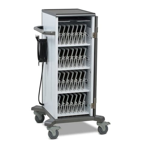 laptop cabinets for schools tablet charging cart up to 40 devices yestabgmpw4 ipads