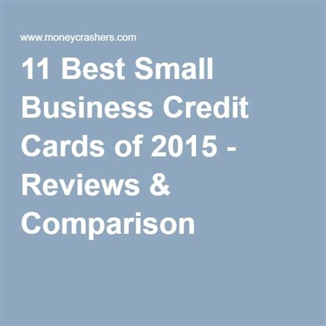 25 best ideas about business credit cards on