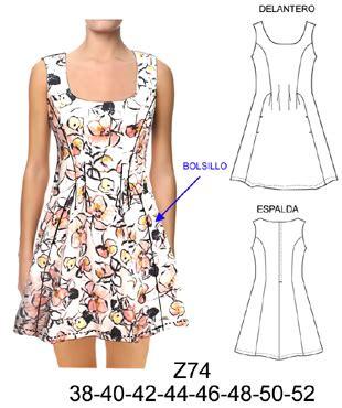 patrones y moldes de ropa gratis de vestidos de mujer para vestidos rectos cortos patrones