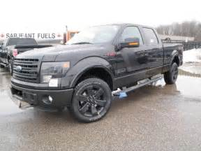 2014 ford f 150 fx4 bracebridge ontario new car for