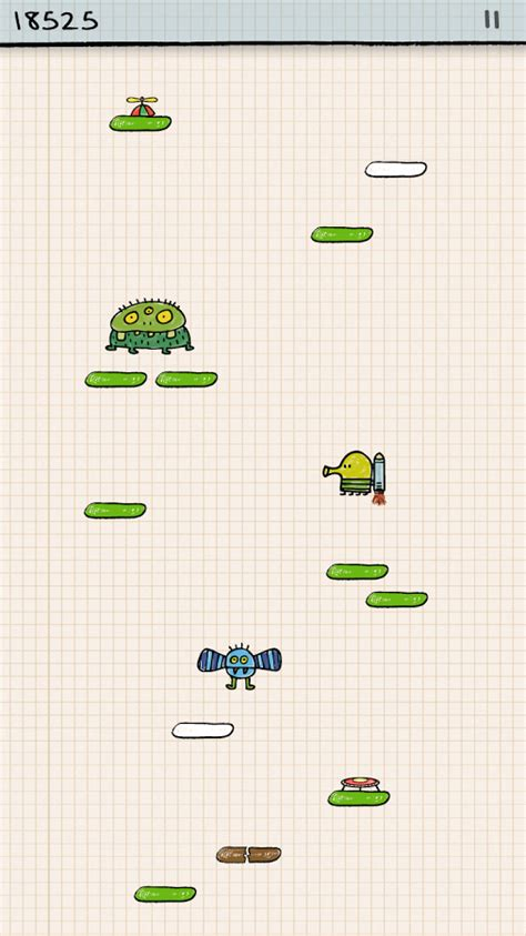 how to make doodle jump doodle jump applications android sur play