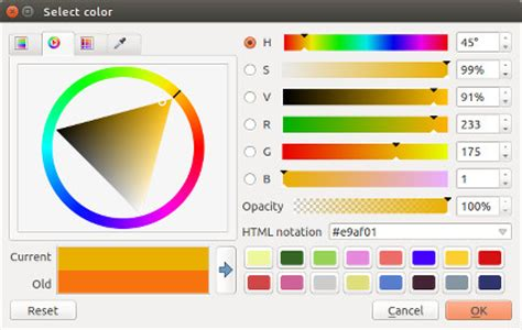fresh color scheme wheel online 6283 what s new in qgis 2 6 tons of colour improvements