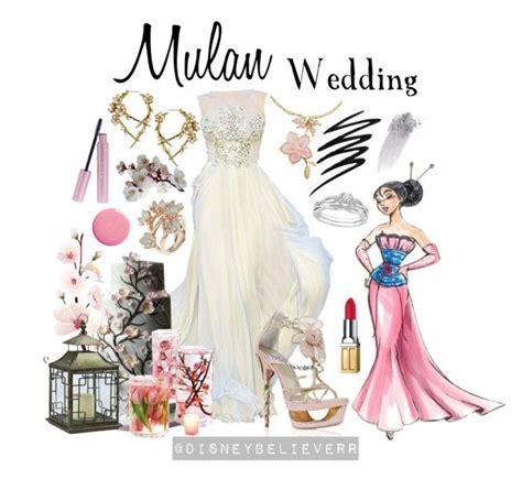 Dress Brukat Mulan 108 best images about mulan wedding on disney disney weddings and mulan