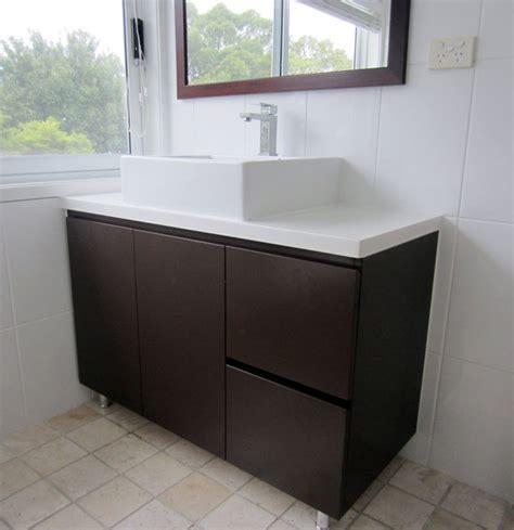 Custom Made Bathroom Vanities Custom Made Bathroom Vanities Northern Beaches Sydney