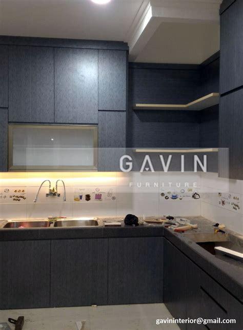 Harga Banner Per Meter harga kitchen set per meter gavin furniture kitchen set
