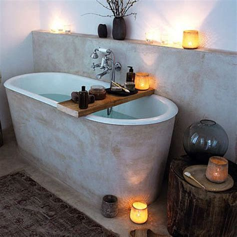 15 bathtub tray design ideas for the bath enthusiasts among us