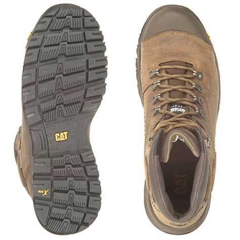 caterpillar s diagnostic steel toe waterproof boot caterpillar s diagnostic waterproof steel