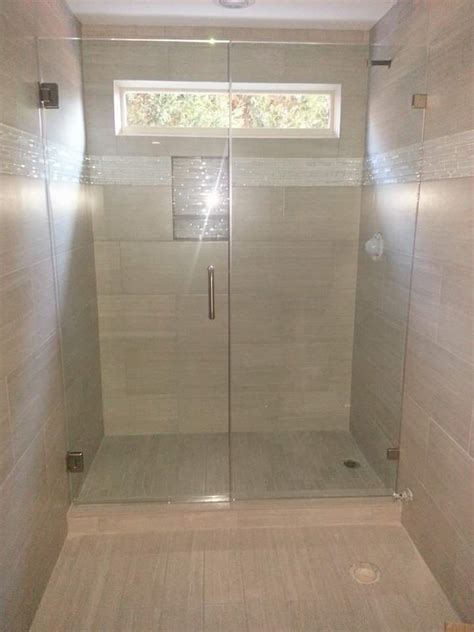 View Shower Doors by In Line Shower Enclosures Frameless Shower Doors