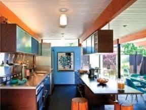 mid century modern design s the 39 stylish and atmospheric mid century modern kitchen