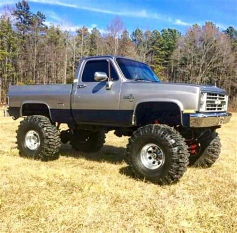 chevy lifted 1000 images about lifted chevy trucks on