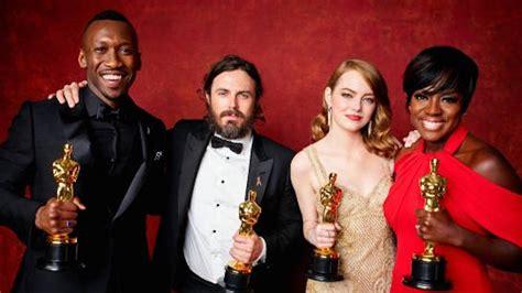Film Vincitori Oscar 2011 | i vincitori degli oscar 2017 nonsolocinema