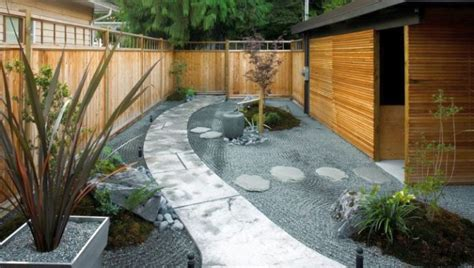 Landscape Ideas Japanese Garden 20 Backyard Landscapes Inspired By Japanese Gardens