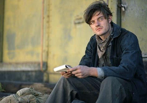Salvatore Paradise beautiful road kerouac adaptation has charms but does it soul the hook
