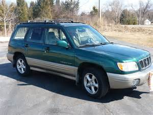 2001 Subaru Forester Review 2001 Subaru Forester Pictures Cargurus