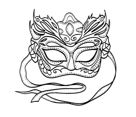 coloring pages for adults masks printable mardi gras coloring pages for kids kids