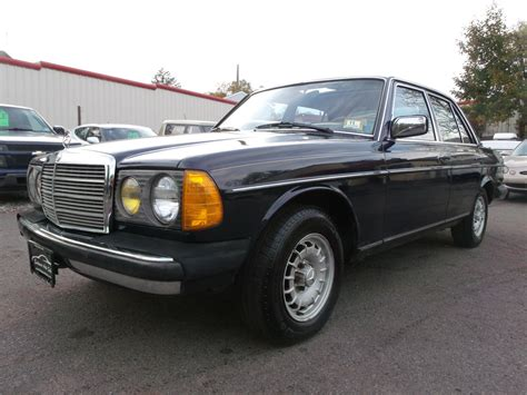 Mercedes Diesel Cars For Sale by Mercedes 300d Turbo Diesel Cars For Sale Autos Post