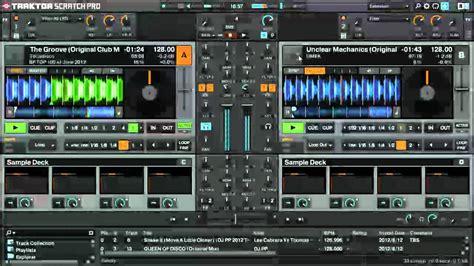 tutorial fx traktor pro 2 tutorial traktor scratch pro 2 xponent m audio